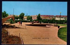 Zisik Garden,Kiryat-Gat,Israel BIN
