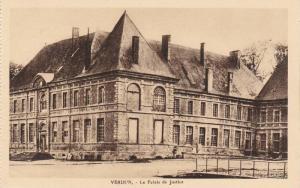 Street View, La Palace de Justice, Verdun, Meuse, France 1900-10s