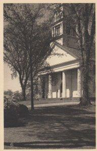 WINDSOR , Connecticut, 1930s ; Congregational Church