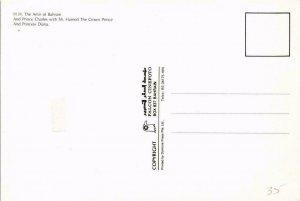 CPM AK BRITISH ROYALTY (766640)