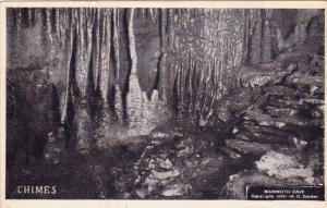 Cave / Cavern: Mammoth Cave , Kentucky , 00-10s ; Chimes