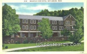 Mountain View Hotel -tn_qq_4133