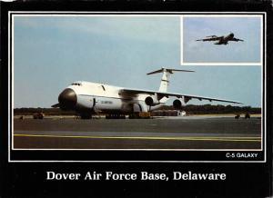Dover Air Force Base - Delaware