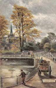 CARSHALTON , Surrey , England , 1900-10s ; TUCK 7723