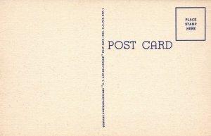 America Postcard - Duke of Gloucester Street, Williamsburg, Virginia RS21256