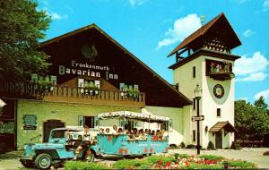 Michigan Frankenmuth Bavarian Inn