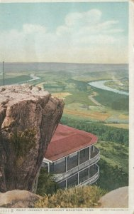 LOOKOUT MOUNTAIN, Tennessee, PU-1910; Lookout Point
