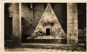 CPA AK VENEZIA Basilica di S Maria Gloriosa dei Frari-Mon Canova ITALY (523147)