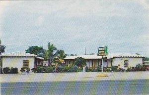 Florida Fort Lauderdale The Rancho Del Mar Motel