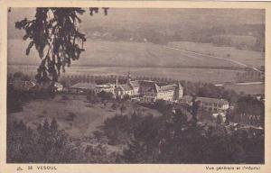 Vesoul (France),Haute-Saône département, Franche-Comté région, 00-10s