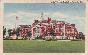 Indiana Indianapolis U S Veterans Hospital