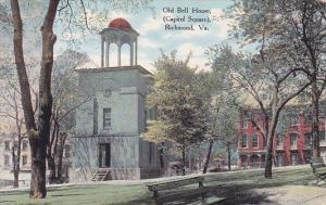 Virginia Richond Old Bell House