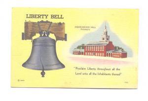 Collage, Liberty Bell, Hall, Quote, Philadelphia Pennsylvania,
