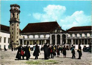 CPM Coimbra-University and Students PORTUGAL (750616)