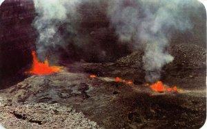 HI - Kilauea Iki Volcano