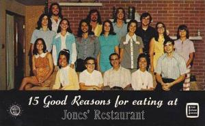 Kentucky Bardstown Jones Kentucky Home Restaurant