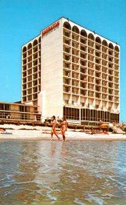 Virginia Virginia Beach The Sheraton Beach Inn