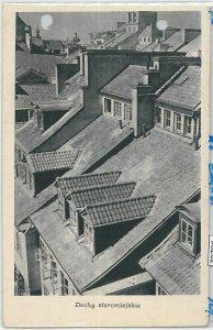 66282  - Polen POLAND - Ansichtskarten  VINTAGE POSTCARD  from BOOKLET : WARSAW