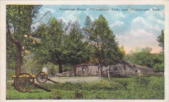 Tennessee Chattanooga Ohio State Monument Missionary Ridge