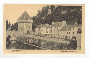 Grand-Duche de Luxembourg, Pfaffenthal - Siechentor, 00-10s