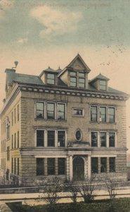 HOMESTEAD , Pennsylvania, 1900-10s ; C.M. Schwab Industrial School