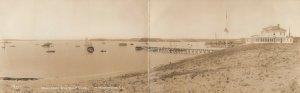 RP: PT. WASHINGTON , L.I. , N.Y. , 1912 ; Mannasset Bay Yacht Club