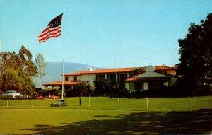 California Ojai The Ojai Valley Inn Resort and Golf Course