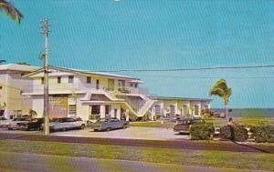 Florida Fort Lauderdale Ocean's Edge Efficiency Apartments