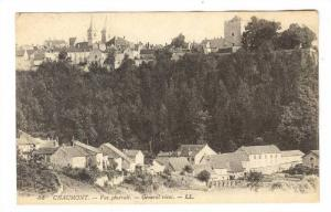 CHAUMONT, Vue generale, General View, Cher, France, 00-10s