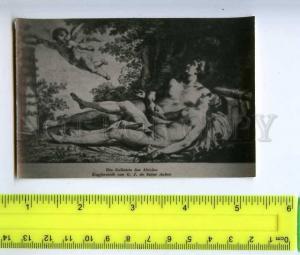 213210 Aubin lovers prostitutes russian photo miniature card