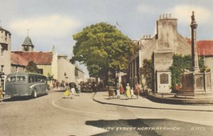 NORTH BERWICK, Scotland, 1930-50s; Quality Street