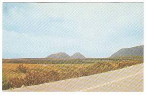 Twin Hills, Cape Ray, Newfoundland, Canada, 40-60s