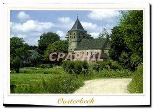 Postcard Modern Oosterbeek
