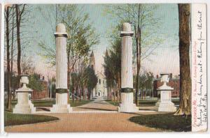 Gateway Bowdoin College, Brunswick ME