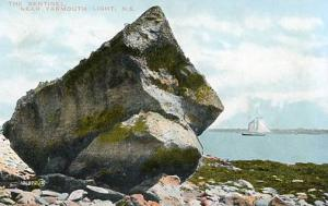 Canada - Nova Scotia, Yarmouth Light - The Sentinel