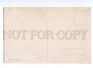132422 HUNT Spaniel WOODCOCK by BURTAS vintage color PC