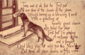 GOD BLESS YOU NOT ONLY FOR THIS NEW YEAR, KEEP ALL YOUR YEARS IN HIS CARE 1910