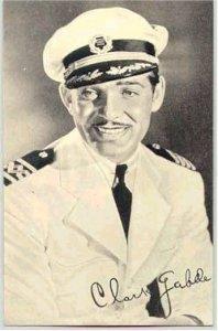 Clark Gable Actor / Actress Movie Star Unused