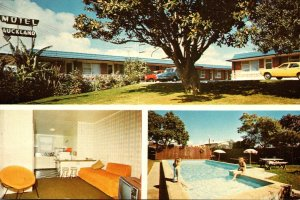 New Zealand Auckland Motel Auckland Great South Road Ellerslie