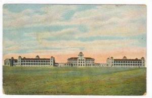 The Agnes(Phipp's)Sanitarium, Denver,Colorado,1918