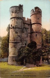 England Newbury Donnington Castle