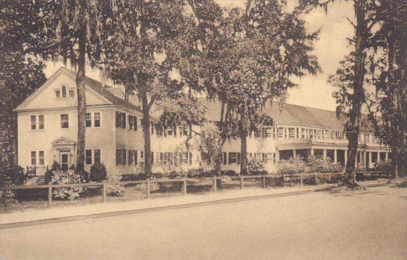 The Carolina Inn, Summerville, South Carolina, 1920-30s