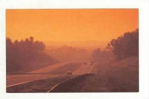 Highway 278, Atlanta, Georgia, 70s