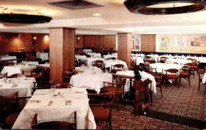 Florida Orlando San Juan Hotel Coach House Restaurant