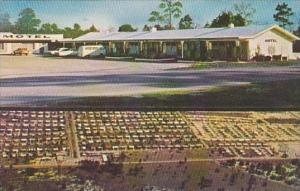 Florida Lecanto Beverly Hills Motel