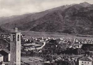 RP, Panorama, Sondrio (Lombardy), Italy, 1920-1940s