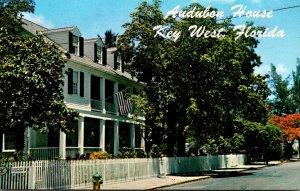 Florida Key West The Audubon House