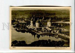 3142720 JAGDSCHLOSS Schloss MORITZBURG Germany Vintage PC