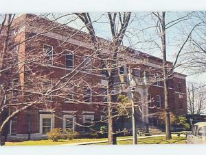 Unused Pre-1980 KENT GENERAL HOSPITAL Dover Delaware DE W2684@