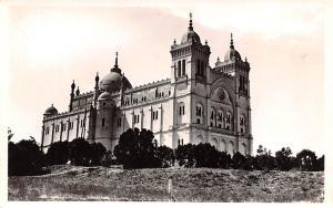 Tunis Algeria, Alger, Algerie Cathedral Tunis Cathedral